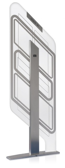 Diamond Hybrid EM/RFID Premium