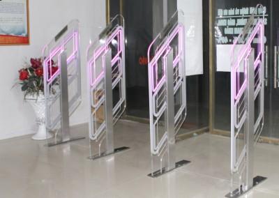 Installation Diamond Hybrid EM/HF Premium system, Vietnam