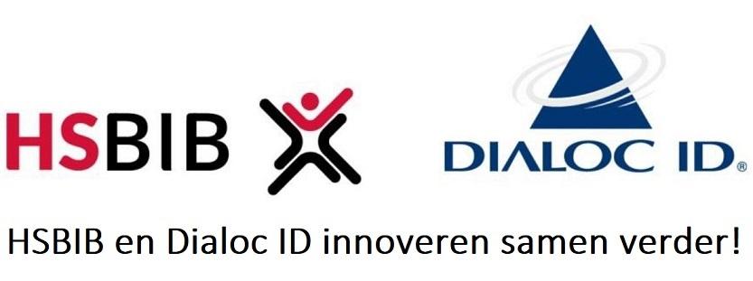 Nieuwe samenwerking HSBIB & Dialoc ID