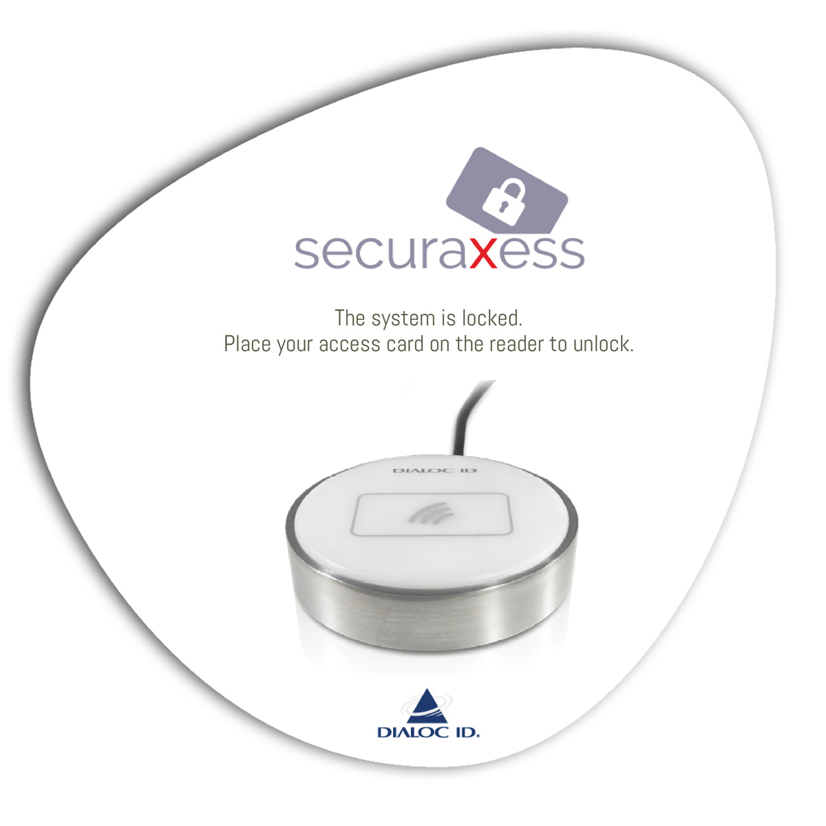 SecuraXess PC-Access