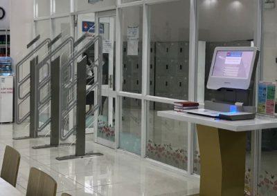 HCA Installation Vietnam