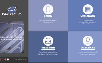 Nieuw: MyLib® software
