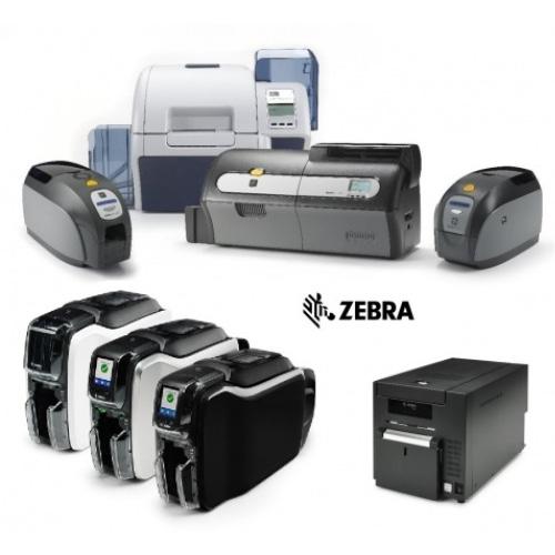 Impresoras de tarjetas