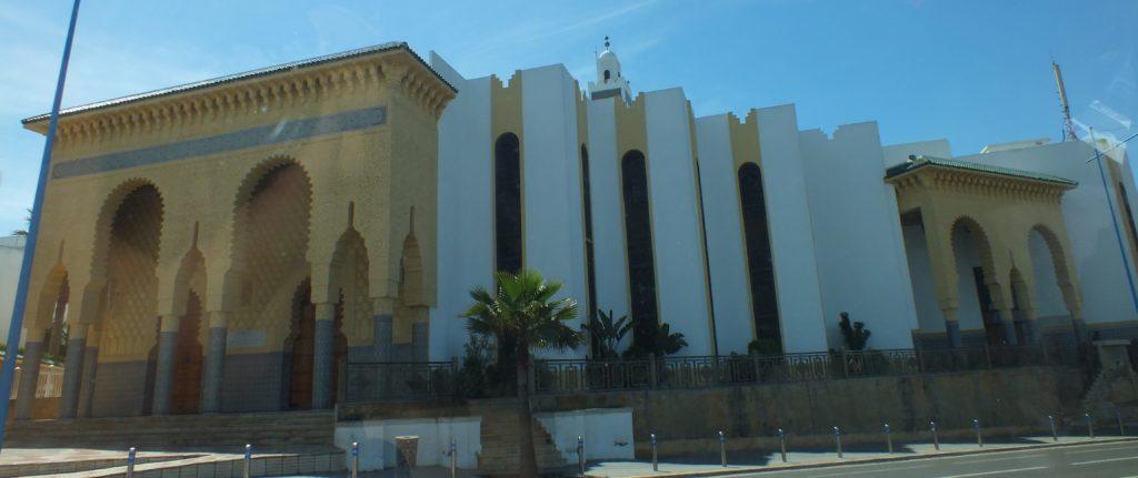 Fondation Al Saoud – Casablanca