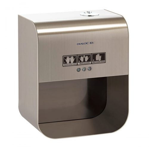 HandClean sterilizer